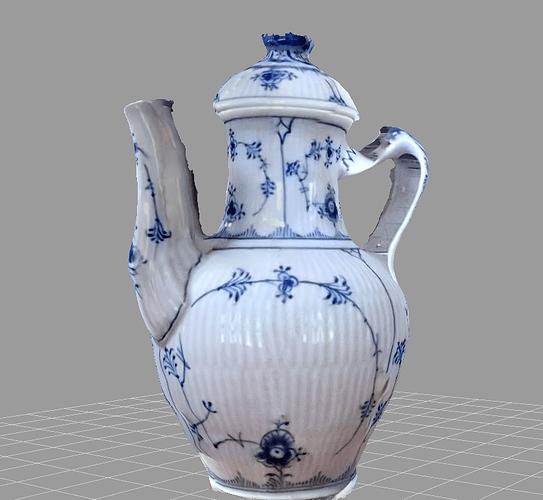 TeapotTest